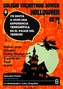 cartel halloween 2014 web